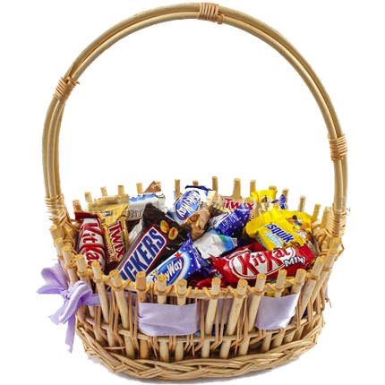 "Gift basket ""Surprise""  - buy in Ukraine"