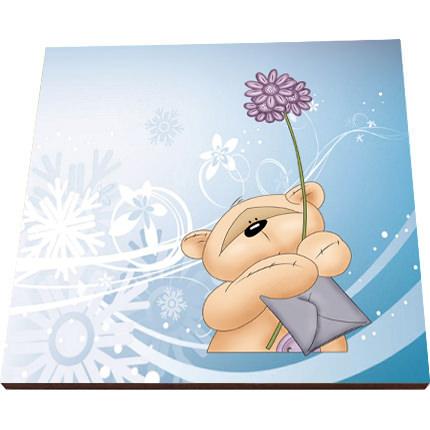 """Postcard-magnet """"To my cutie""""  - buy in Ukraine"""
