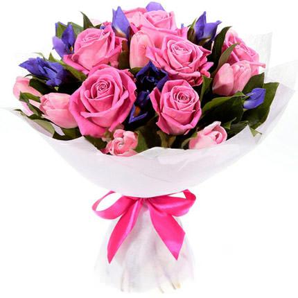 """Bouquet """"Springl""""  - buy in Ukraine"""