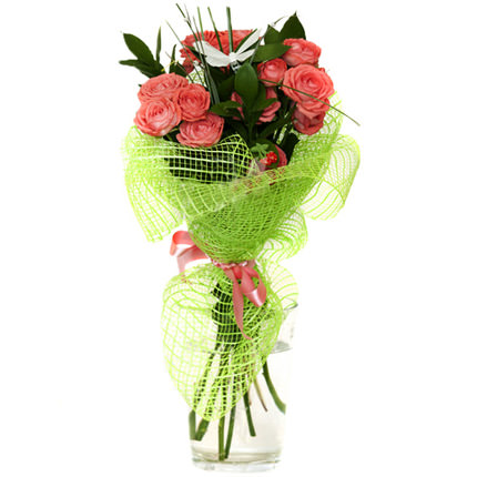 "Bouquet ""Mood""  - buy in Ukraine"