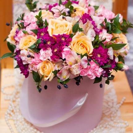 Фото рози квіти
