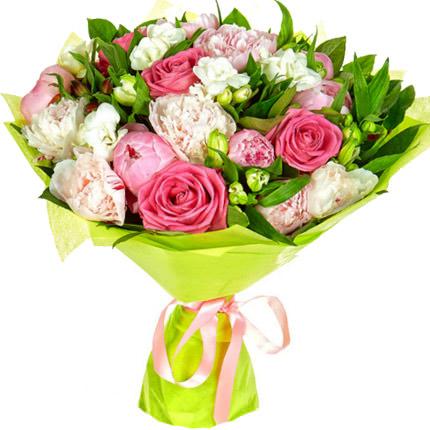 """Romantic bouquet """"For Beloved""""  - buy in Ukraine"""
