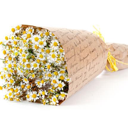 "Bouquet ""The field daisies""  - buy in Ukraine"