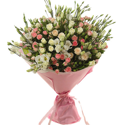 "Delicate bouquet ""Only mine""  - buy in Ukraine"