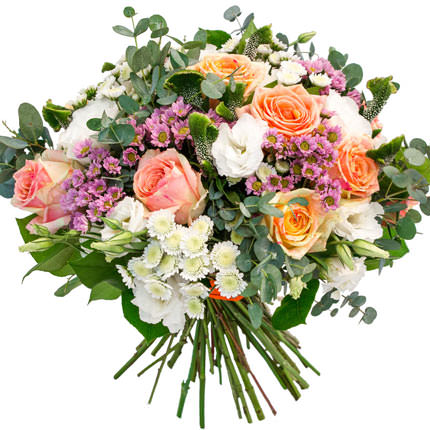 "Summer Bouquet ""Sweet Dream""  - buy in Ukraine"
