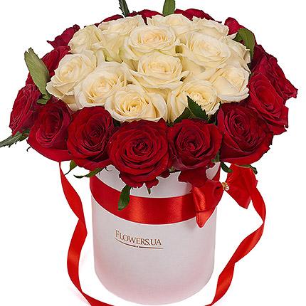 "Flowers in a box ""Prestige""  - buy in Ukraine"