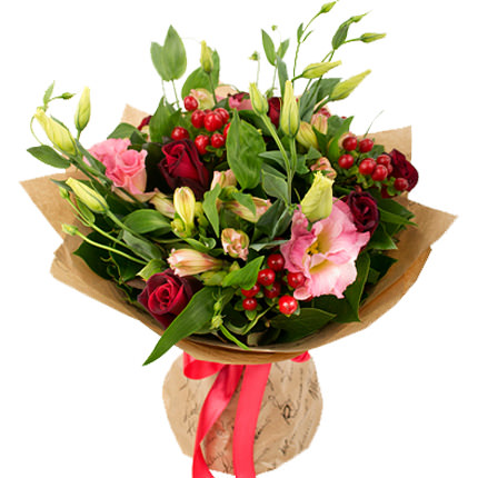 "Autumn bouquet ""Charisma""  - buy in Ukraine"