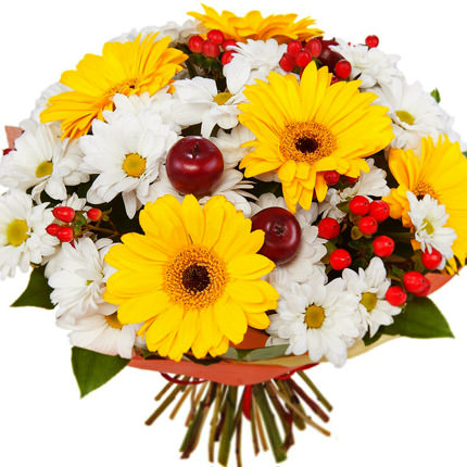 "Bouquet ""Field of miracles""  - buy in Ukraine"