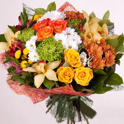 """Bouquet """"Miracles""""  - buy in Ukraine"""