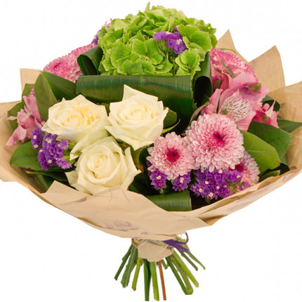 "Bouquet ""Decoration of Holiday""  - buy in Ukraine"