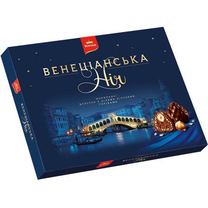 """Candies in box """"Venetian Night""""  - buy in Ukraine"""