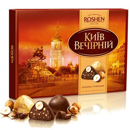 Sweets - Kiev Evening  - buy in Ukraine