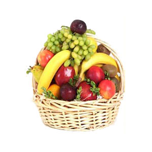 "Fruit basket ""Fruit Ensemble""  - buy in Ukraine"