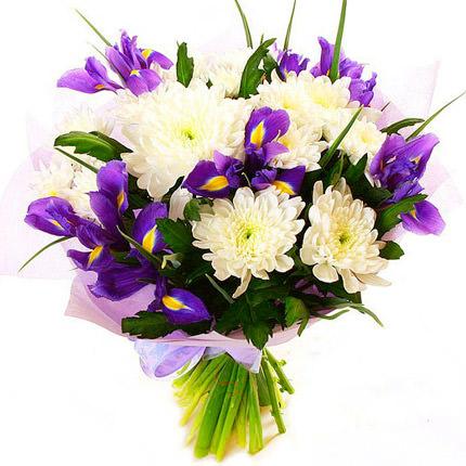 """Bouquet """"Spring caprice""""  - buy in Ukraine"""