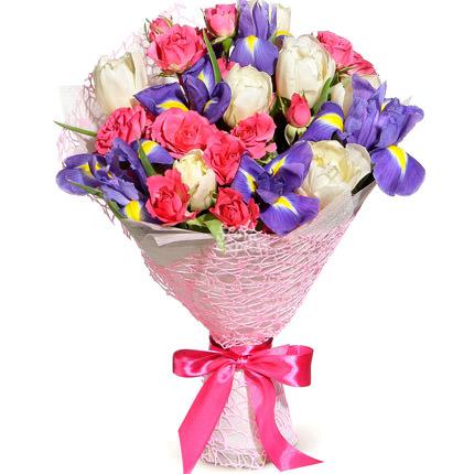 """Bouquet """"Spring drops""""  - buy in Ukraine"""