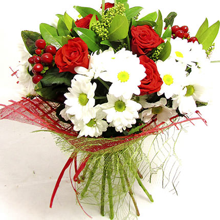 "Solemn bouquet ""Chic""  - buy in Ukraine"