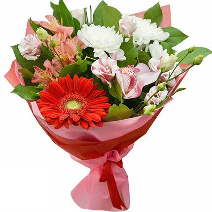 """Bouquet """"Nice compliment!""""  - buy in Ukraine"""