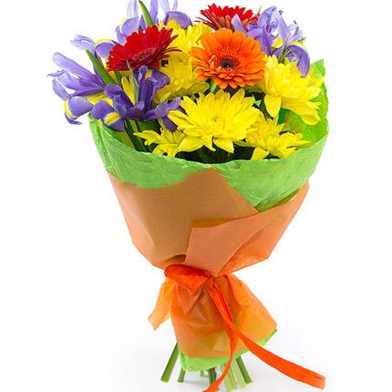 """Bouquet """"Soul greetings!""""  - buy in Ukraine"""