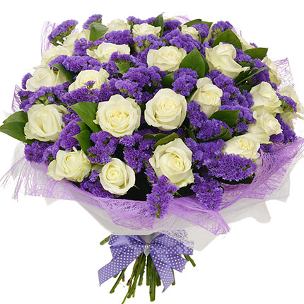 "Bouquet ""Ocean of Love!""  - buy in Ukraine"