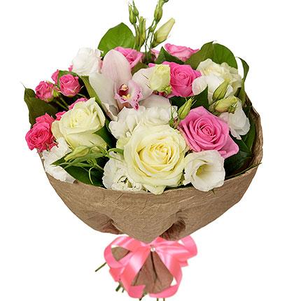 "Bouquet ""My tender lady!""  - buy in Ukraine"