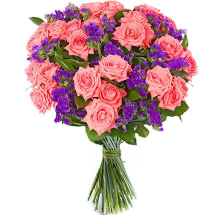 """Bouquet """"Pink clouds""""  - buy in Ukraine"""