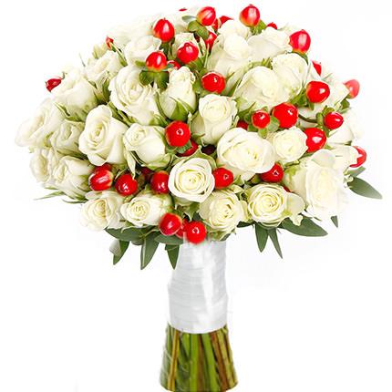 "Bridal bouquet ""My Love""  - buy in Ukraine"