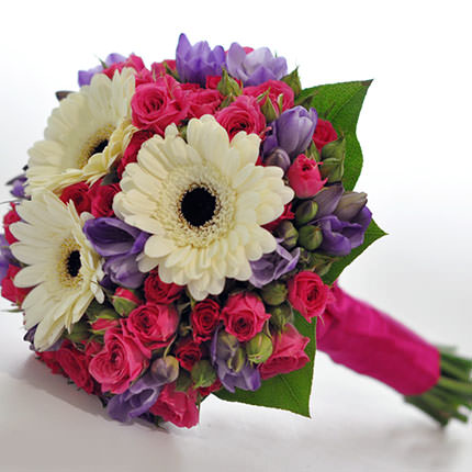 "Bridal bouquet ""Exclusive""  - buy in Ukraine"