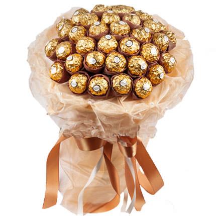 """Букет конфет """"Сладкая жизнь""""  - купить в Украине"""