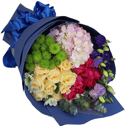 "Bouquet ""You are so special!""  - buy in Ukraine"