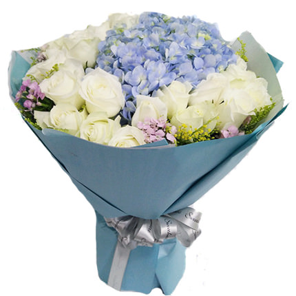 "Bouquet ""Gentle embrace""  - buy in Ukraine"