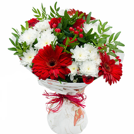 "Bouquet ""Strong Love""  - buy in Ukraine"