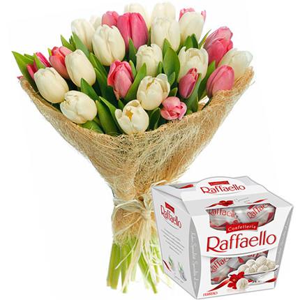 """Delicate bouquet """"Mon amour""""  - buy in Ukraine"""