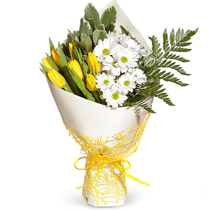 """Bouquet """"Compliment for a sweet lady""""  - buy in Ukraine"""