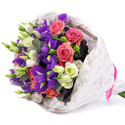 """Bouquet """"Spring exclusive""""  - buy in Ukraine"""