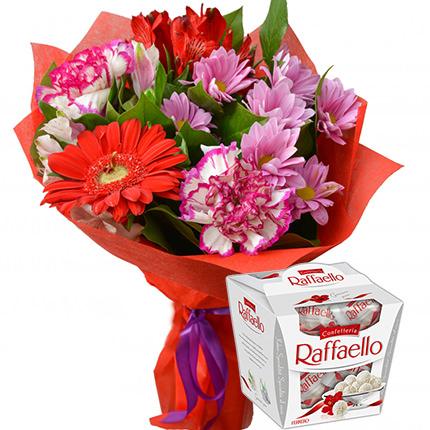 """Bouquet """"To my beloved Grandmother""""  - buy in Ukraine"""