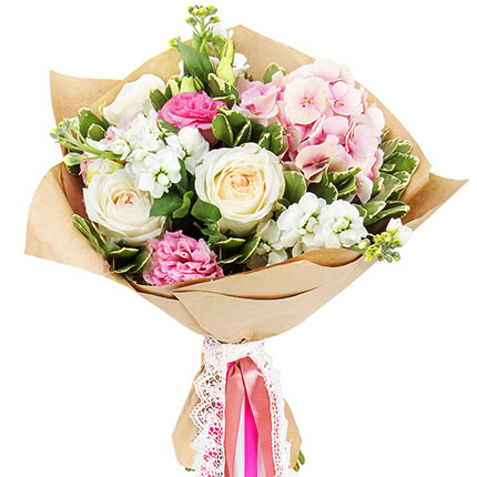 "Bouquet ""Pleasant present""  - buy in Ukraine"