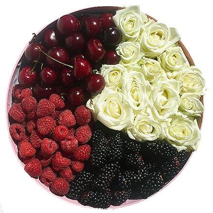 """Composition """"Assorted of berries""""  - buy in Ukraine"""