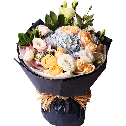 "Bouquet ""Modern style""  - buy in Ukraine"