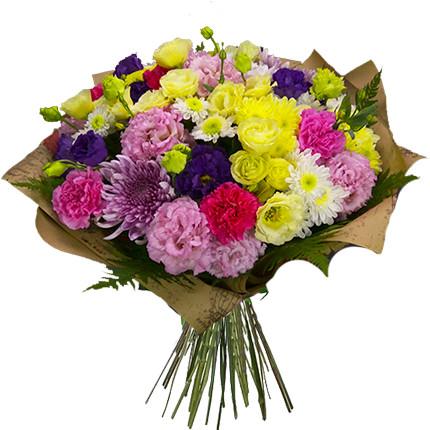 """Bouquet """"Summer Disco!""""  - buy in Ukraine"""