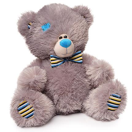 Ведмедик сірий  (в латках)  - придбати в Україні