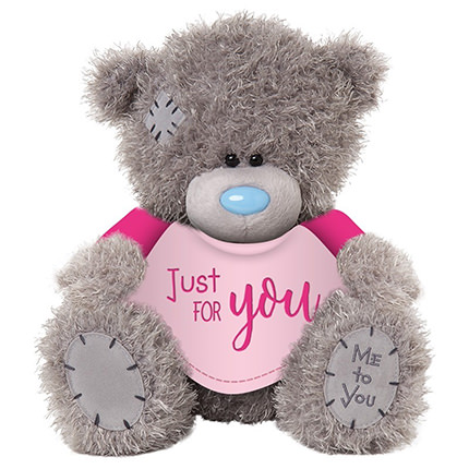 "Teddy Bear ""Just for you""  - buy in Ukraine"