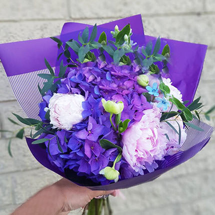 "Bouquet ""My love""  - buy in Ukraine"