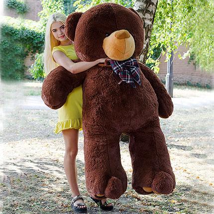 "Bear ""Giant"" (2 meters)  - buy in Ukraine"