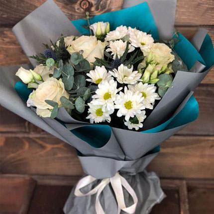 "Romantic bouquet ""My destiny""  - buy in Ukraine"
