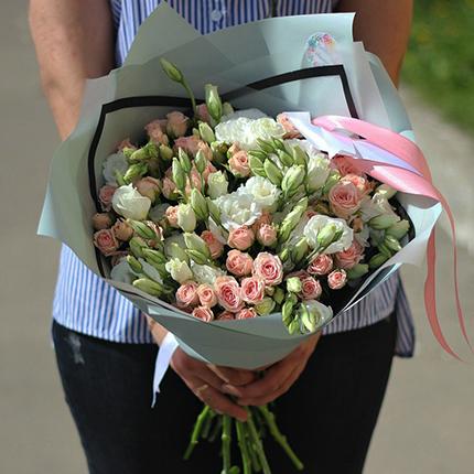 """Bouquet """"Love Song!""""  - buy in Ukraine"""