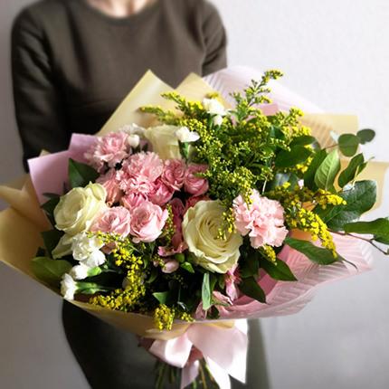 """Bouquet """"Unforgettable summer!""""  - buy in Ukraine"""