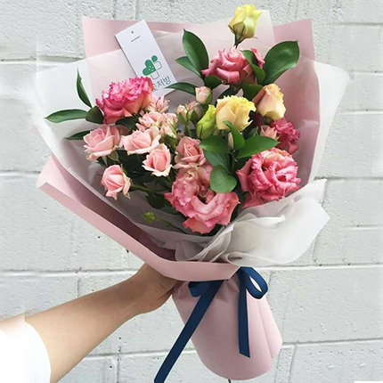 "Bouquet ""My number №1""  - buy in Ukraine"