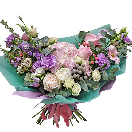 "Bouquet ""Under the sails of love""  - buy in Ukraine"