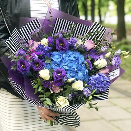 """Bouquet """"Summer evening""""  - buy in Ukraine"""