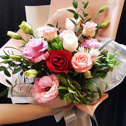 "Bouquet ""To wise teacher!""  - buy in Ukraine"